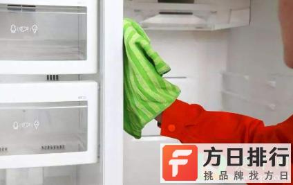 冰箱内用什么清洗 冰箱里面有脏东西怎么处理