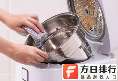 电饭锅内胆洗碗机可以洗吗 电饭锅内胆用什么布洗