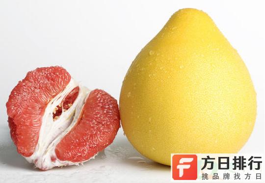 红柚吃多了会怎么样 红柚果肉发黄的怎么回事