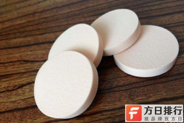 美妆蛋吃粉是什么意思 为什么有的人化妆吃粉