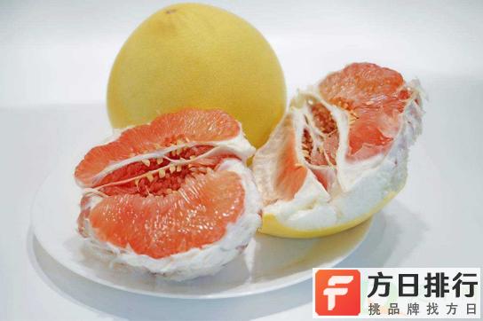 柚子有一个地方发霉了其它没有发霉的地方还能吃吗