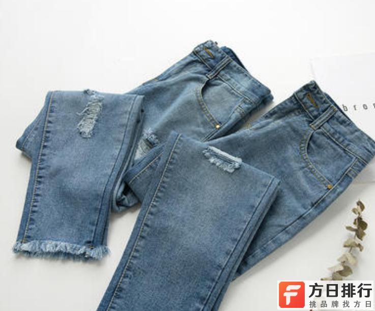 新买的牛仔裤为什么会有味道 新买的牛仔裤有味道怎么办