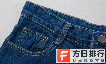 高腰牛仔裤适合什么人穿 高腰牛仔裤腰围应该量哪里