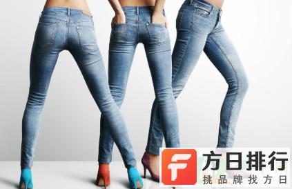 牛仔裤30w32L是什么意思 牛仔裤w和l代表什么意思