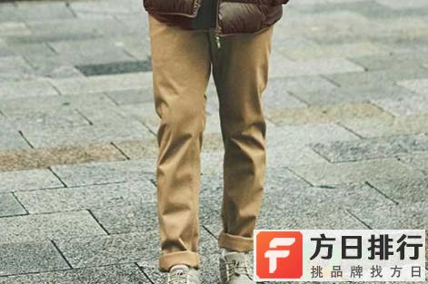 优衣库男士裤子尺码对照表图3