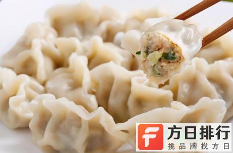 下速冻饺子用冷水还是热水 水饺是否水开了下饺子