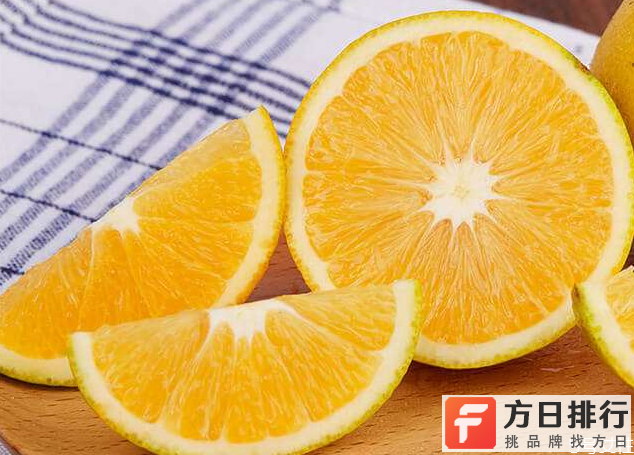 如何挑选果冻橙 果冻橙好吃吗