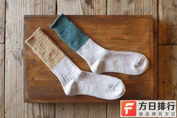 用什么清洗袜子 袜子的面料是什么