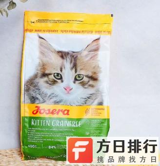 优思佳JOSERA猫粮怎么样?优思佳JOSERA猫粮好用吗?