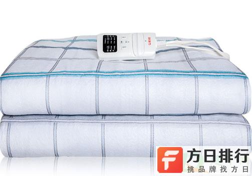 双人电热毯24小时用多少度电 电热毯每天用多少度电