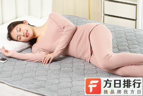 电热毯正着和反着铺有区别吗 电热毯是不是正反两面都可以铺