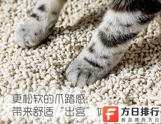 宇内万木轻质猫砂好用吗?宇内万木轻质猫砂怎么样?