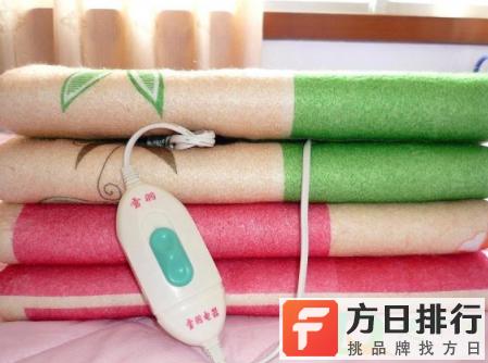 电热毯不热只是温的怎么办 电热毯为什么没有以前那么热了