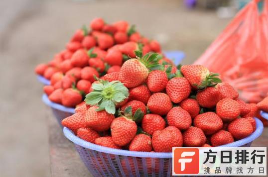 草莓洗了放一晚上还能吃吗 草莓洗了放一晚上会坏吗