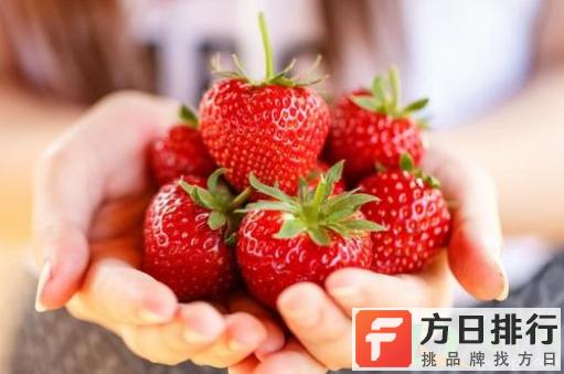 草莓洗了掉皮怎么回事 草莓洗了为什么会掉皮