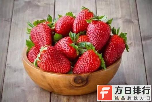 草莓洗和不洗哪个容易烂 草莓洗了烂的快还是不洗烂的快
