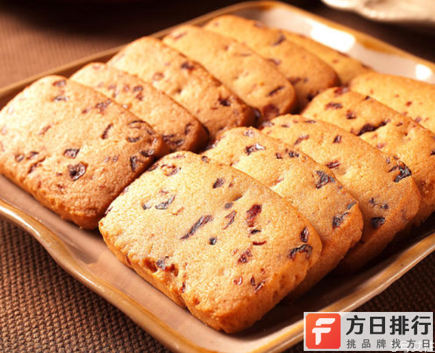 烤箱最简单的饼干做法 烤饼干多少度几分钟