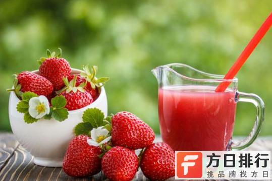 草莓汁可以用肥皂洗吗 草莓汁用什么能洗下来