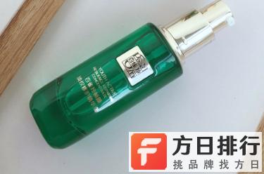 百雀羚绿镜瓶精华值得入手吗?百雀羚绿镜瓶精华好不好?