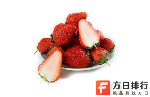 草莓很香正常吗 草莓有香味是不是坏了