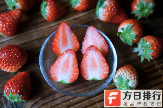 草莓会不会越放越红 草莓不红放放能红吗