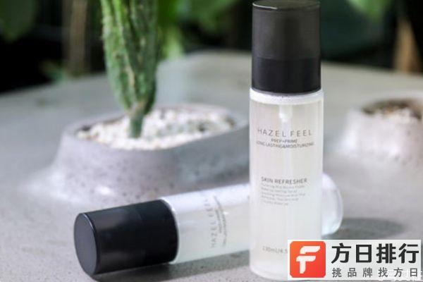 定妆喷雾成膜剂叫什么 定妆喷雾没有成膜剂可以定妆吗