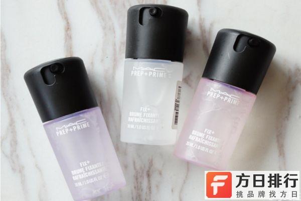 定妆喷雾补妆怎么用 定妆喷雾能定妆多久