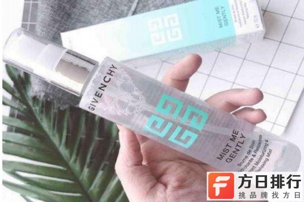 最好用的定妆喷雾推荐 如何选择适合自己的定妆喷雾