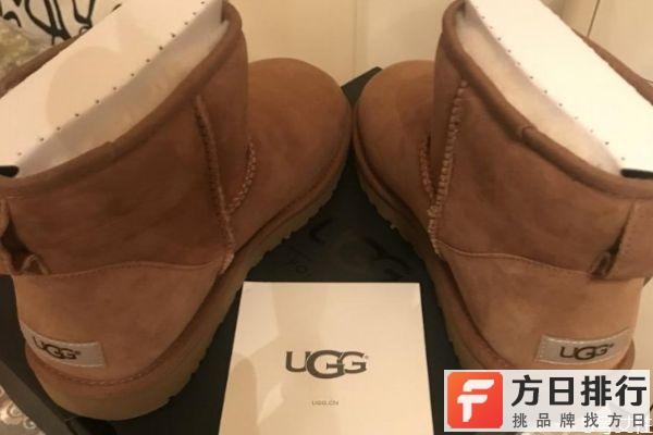 ugg雪地靴可以碰水吗 ugg雪地靴可以水洗吗