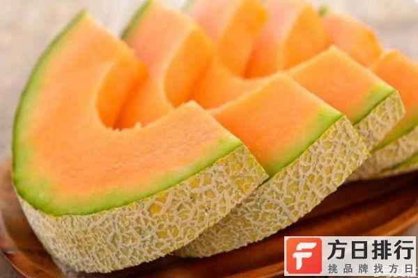 哈密瓜怎样保存不容易烂 哈密瓜根部烂了一点能吃吗