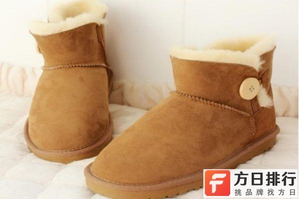 雪地靴里面臭如何清洗 雪地靴可以清洗内部吗