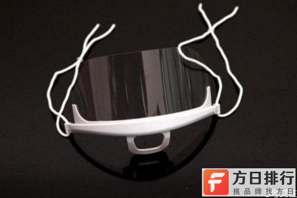 透明口罩有什么用 透明口罩能预防冠状病毒吗