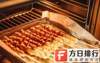 烤箱预热多久多少度 烤箱食谱如何确定温度和时间