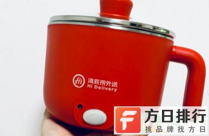海底捞小红锅多大功率 海底捞小红锅充电的还是插电的
