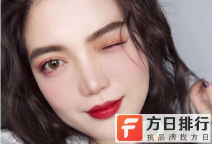 美瞳着色直径13.6大吗 美瞳着色直径多大有扩瞳效果