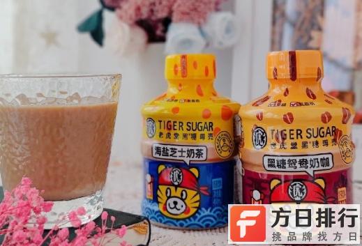 老虎堂奶茶怎么样 老虎堂奶茶热量高吗