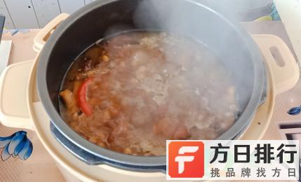 美的电高压锅为什么一直喷气 电压力锅到处漏气不密封怎么回事