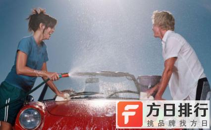 沐浴露洗车有伤害吗 没有洗车液可以沐浴露代替吗