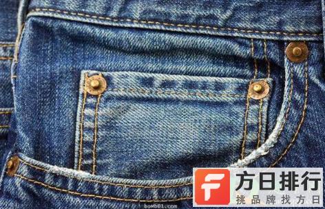 牛仔裤小口袋的用途 牛仔裤上的小口袋一开始是干嘛的