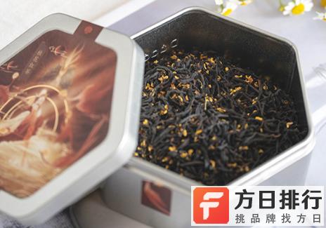 龘龘茶桂花红茶好不好 龘龘茶桂花红茶怎么样