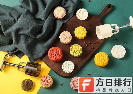 做月饼的模具一般哪里有卖 做月饼的模具多少钱一套