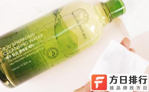 过期的卸妆油用了一次会怎么样 卸妆油放了一年还能用吗