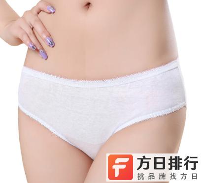 开丽一次性纯棉内裤怎么样 开丽一次性内裤好吗
