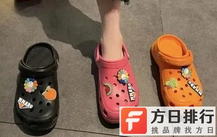 为什么穿洞洞鞋要穿袜子 穿洞洞鞋穿袜子合适吗