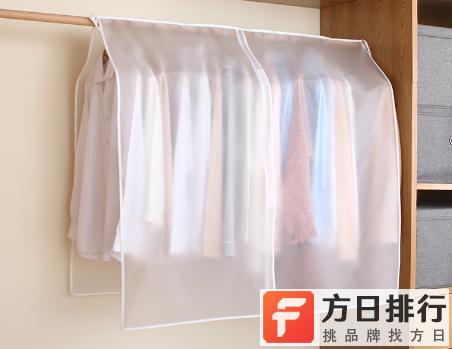 衣服套上防尘塑料袋会不会潮 衣服晒干后放防尘塑料袋里可以吗