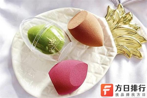 美妆蛋可以涂哪些化妆品 美妆蛋可以涂防晒霜吗
