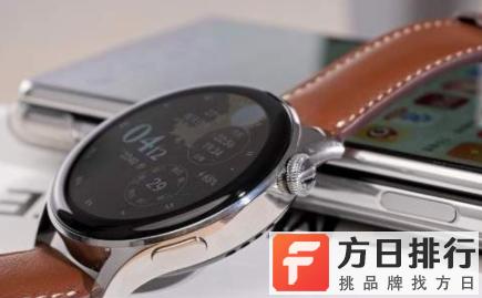 华为手表新款watch3支持独立通话吗3