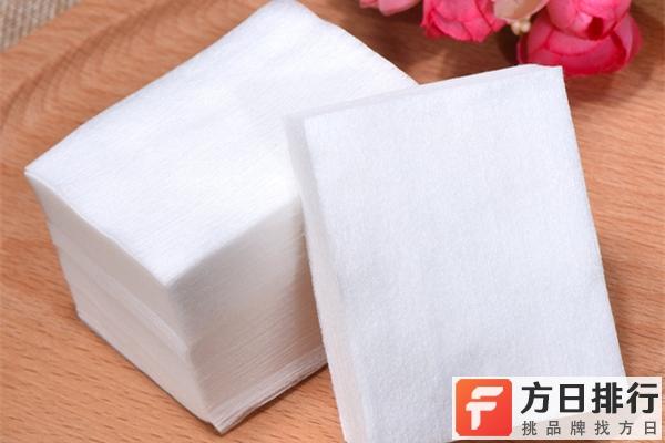 化妆棉和卸妆棉的区别 化妆棉和卸妆棉一样吗