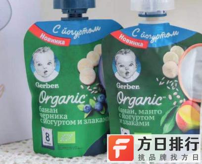 海外嘉宝有机酸奶好不好 海外嘉宝有机酸奶怎么样