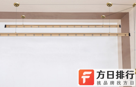 阳台什么样的晾衣架最实用 阳台怎么选择晾衣架